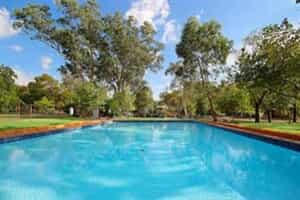 Отель Active Holidays Albury