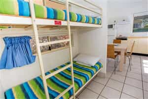 Отель Active Holidays Big4 Noosa