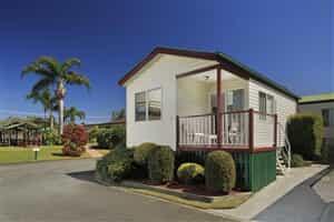 Отель Active Holidays Kingscliff