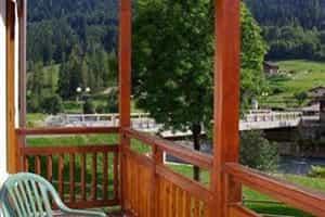 Отель Active Hotel Monte Giner