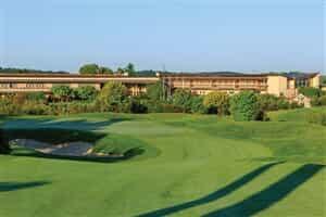 Отель Active Hotel Paradiso & Golf