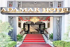 Отель Adamar Hotel-Special Category