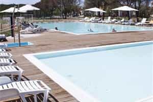 Отель Adamo Ed Eva Resort