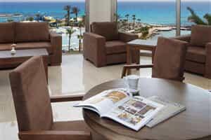 Отель Adams Beach Hotel Deluxe Wing - Adults only