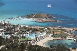 Отель Adams Beach Hotel in Adams Beach Resort