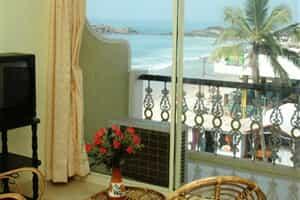 Отель Adams Beach Resort