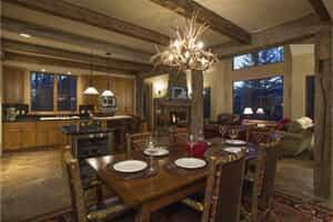 Отель Adams Ranch Retreat By Telluride Resort Lodging