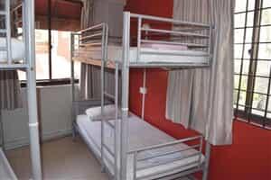 Отель Adamson Inn