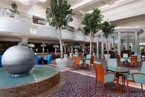 Отель Adana Hilton SA