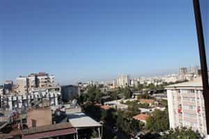 Отель Adana Yukselhan