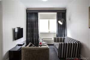 Отель Adara Collins