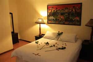 Отель African Dreams Lodge