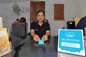 Отель Airy Jimbaran Puri Gading Bandung Bali