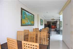 Отель Airy Jimbaran Taman Griya Batur Raya Badung Bali