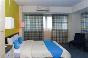 Отель Airy Kapuas Sidas Pontianak
