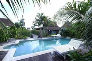 Отель Airy Kuta Utara Raya Padonan Dalung Bali
