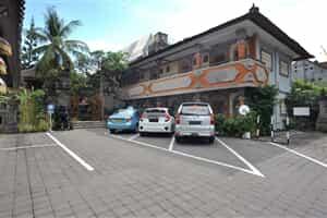 Отель Airy Legian Werkudara Kuta Bali