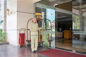 Отель Airy Lembuswana S Parman Samarinda