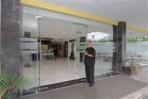 Отель Airy Nagoya Raden Patah Libra Centre Batam