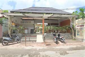 Отель Airy Nusa Lembongan Raya Jungut Batu Bali