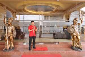 Отель Airy Panakkukang Pasar Segar Pengayoman Makassar
