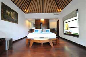 Отель Airy Premier Ubud Raya Payangan Bali