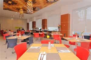 Отель Airy Sawerigading Sutomo Makassar