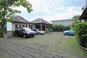 Отель Airy Seminyak Kerobokan Kuwum Gang Rajawali Bali
