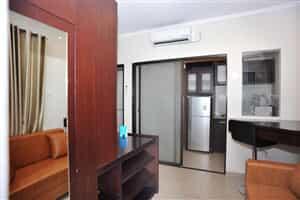 Отель Airy Seminyak Shri Lakshmi Bali
