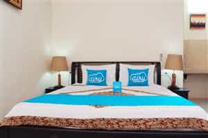 Отель Airy Sukawati Sutami Sumampan Bali