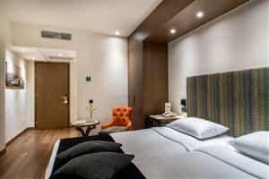 Отель Akali Hotel
