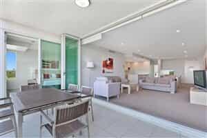 Отель Akama Resort