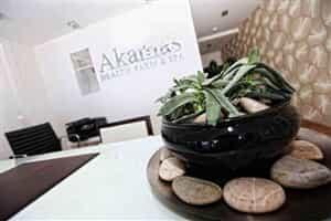 Отель Akamas Health Farm And Spa