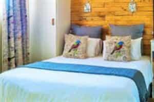 Отель Akanan Guest House