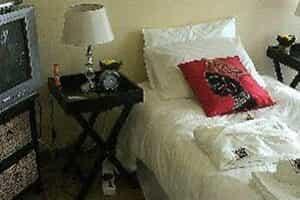 Отель Akani Guest House