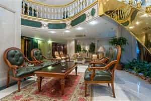 Отель Akar International Hotel