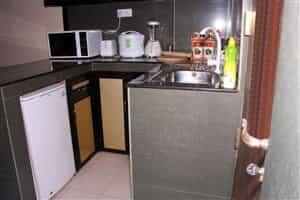 Отель Akara Suites and Serviced Apartments