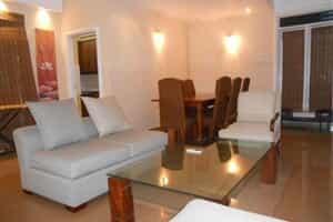 Отель Akara Suites at Lower Bagathale