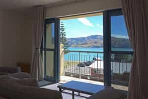Отель Akaroa Criterion Motel