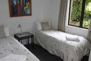 Отель Akaroa Village Inn