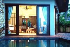 Отель AKARYN Samui Resort and Spa