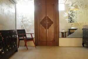 Отель AkasaDua Villa