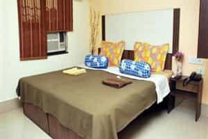Отель Akash Inn