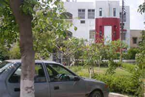 Отель Akash Residency