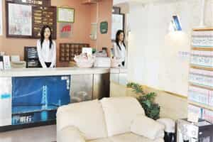 Отель Akashiya Ryokan Annex