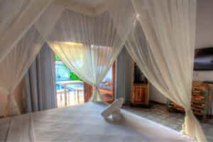 Отель Akasia Villas