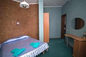 Отель Akvilon Hotel
