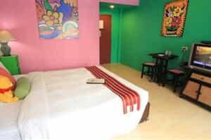 Отель Akwa Guesthouse