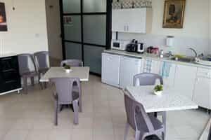 Отель Akwador Guest House