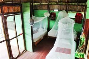 Отель Akwadup Lodge